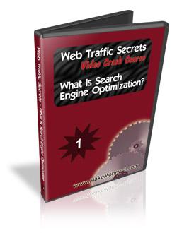Seo Traffic Generation videos