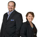 Michel and Sylvie Fortin, internet marketers